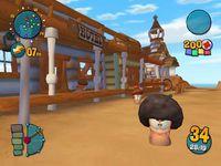 Cкриншот Worms 4: Mayhem, изображение № 418200 - RAWG
