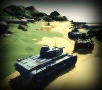 Cкриншот Dust of Tankz, изображение № 2423051 - RAWG