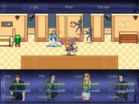 Girlfriend Rescue screenshot, image №116192 - RAWG