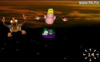 Cкриншот Space Dude, изображение № 345973 - RAWG