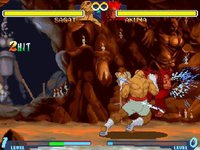 Street Fighter Alpha 2 screenshot, image №217007 - RAWG