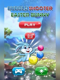Bubble Shooter Bunny Easter Match 3 Game screenshot, image №1625176 - RAWG