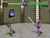 Battle Arena Toshinden screenshot, image №328354 - RAWG