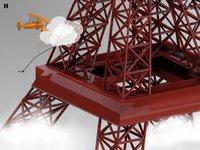 Cкриншот Rope'n'Fly 4, изображение № 1782518 - RAWG