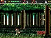 Shinobi III: Return of the Ninja Master screenshot, image №179290 - RAWG