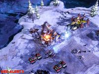 Cкриншот Command & Conquer: Red Alert 3, изображение № 180336 - RAWG