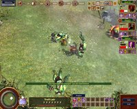 Cкриншот Hinterland: Orc Lords, изображение № 521917 - RAWG