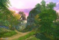 Cкриншот Легенды кунг фу: Меч горы Хуашань, изображение № 565381 - RAWG