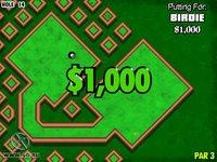 Cкриншот Mini Golf $kins, изображение № 414655 - RAWG