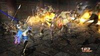 Cкриншот DYNASTY WARRIORS 7: Xtreme Legends, изображение № 584082 - RAWG