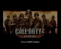 Cкриншот Call of Duty 2: Big Red One, изображение № 768098 - RAWG