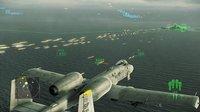 Cкриншот Ace Combat Assault Horizon - Enhanced Edition, изображение № 161039 - RAWG