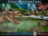 Cкриншот Dino Hunting 3D - Real Army Sniper Shooting Adventure in this Deadly Dinosaur Hunt Game, изображение № 978320 - RAWG