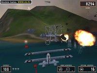 Cкриншот Pacific Warriors: Air Combat Action, изображение № 298578 - RAWG