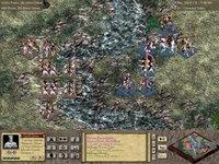 Cкриншот Эпоха завоеваний: Александр Великий, изображение № 405602 - RAWG