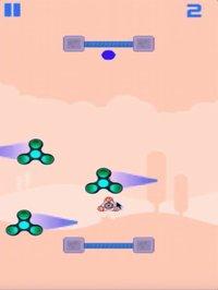 Cкриншот Bouncing Spinner, изображение № 1752475 - RAWG