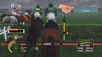 Champion Jockey: G1 Jockey & Gallop Racer screenshot, image №577731 - RAWG