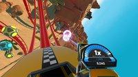Cкриншот Rollercoaster Tycoon Joyride, изображение № 1772464 - RAWG