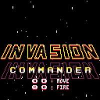 Cкриншот Invasion Commander: Reversed Invaders, изображение № 2410792 - RAWG