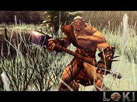 Cкриншот Loki: Heroes of Mythology, изображение № 435505 - RAWG