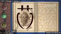 Cкриншот Fighting Fantasy: Talisman of Death, изображение № 583432 - RAWG