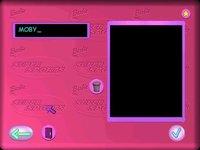 Cкриншот Barbie Super Sports, изображение № 728315 - RAWG
