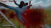 Cкриншот Deadly Harvest, изображение № 619105 - RAWG