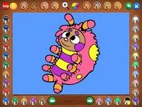Cкриншот Coloring Book 15: Cute Times, изображение № 2190544 - RAWG