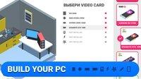 Cкриншот PC Creator - PC Building Simulator, изображение № 2450713 - RAWG