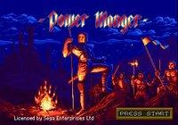 Powermonger (1990) screenshot, image №740051 - RAWG
