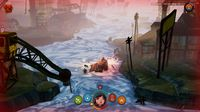 The Flame in the Flood screenshot, image №44556 - RAWG