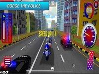 Cкриншот Extreme Motorbike Ride: Police Pursuit Race, изображение № 1832503 - RAWG