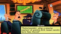 Cкриншот Leisure Suit Larry 5: Passionate Patti Does a Little Undercover Work, изображение № 712349 - RAWG