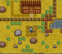 Cкриншот Harvest Moon, изображение № 761778 - RAWG