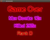 Cкриншот Biohazard, изображение № 1260822 - RAWG