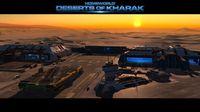 Cкриншот Homeworld: Deserts of Kharak, изображение № 150209 - RAWG