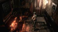 Cкриншот Resident Evil HD Remaster, изображение № 156107 - RAWG
