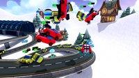 Cкриншот Evil Robot Traffic Jam HD, изображение № 173656 - RAWG