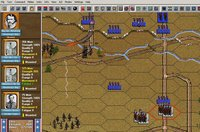 Cкриншот Civil War Battles: Campaign Franklin, изображение № 383850 - RAWG
