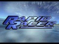 Cкриншот Rapid Racer, изображение № 765162 - RAWG
