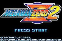 Mega Man Zero 2 (2003) screenshot, image №732627 - RAWG