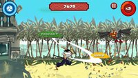 Cкриншот Samurai Beatdown, изображение № 1976552 - RAWG