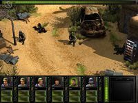 Cкриншот Jagged Alliance 3, изображение № 469606 - RAWG
