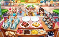 Cкриншот Cooking City-chef' s crazy cooking game, изображение № 2078537 - RAWG