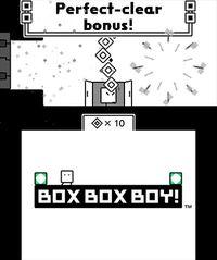 BoxBoxBoy! screenshot, image №267510 - RAWG