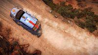 WRC 7 FIA World Rally Championship screenshot, image №654459 - RAWG