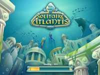 Cкриншот Solitaire Atlantis, изображение № 1750851 - RAWG
