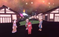 Yi and the Thousand Moons screenshot, image №696518 - RAWG
