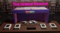 Cкриншот The Unkind Rewind - Brackeys Game Jam 2020.2, изображение № 2477392 - RAWG