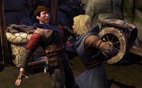 Cкриншот The Sims Medieval, изображение № 560651 - RAWG